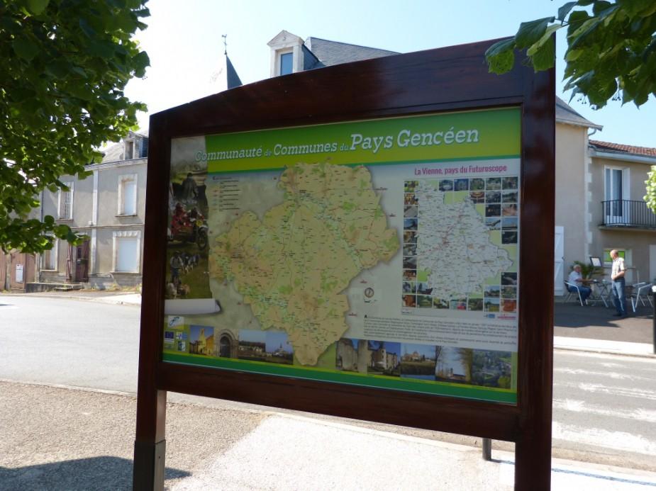 Pmi Poitiers Centre Ville