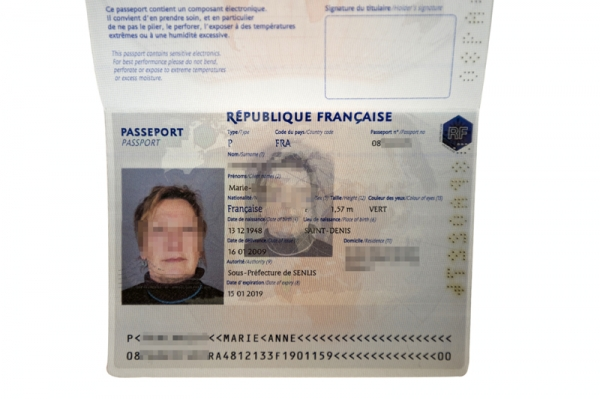 Passeport champagn saint hilaire site officiel de la for Interieur en francais