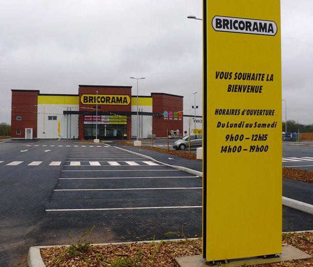 Bricorama tout nouveau tout beau jardres site for Amenagement jardin jardres