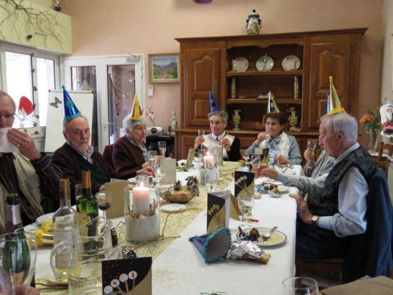 rencontres amicales seniors marseille grimbergen