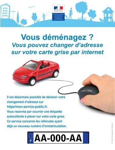 Systeme D Immatriculation Des Vehicules Grandvilliers Site