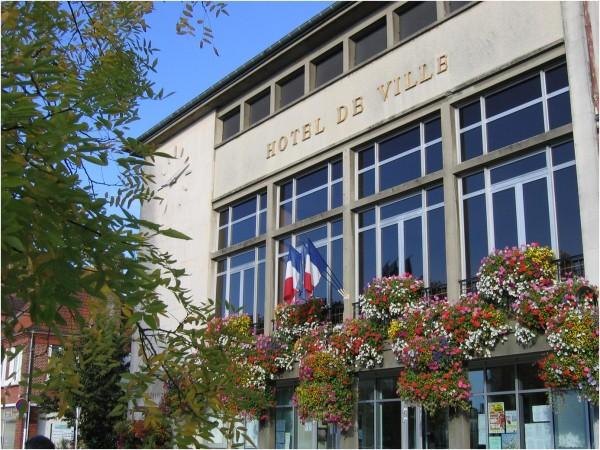 Mairie grandvilliers site officiel de la commune - Piscine de grandvilliers ...