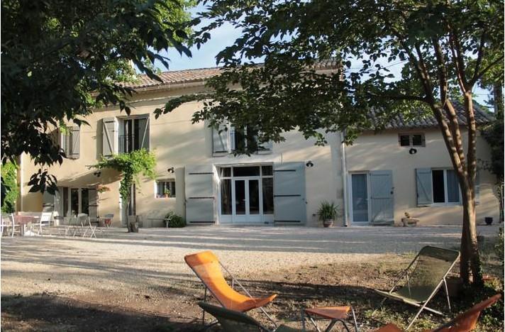H bergements restaurateurs saint andiol site officiel de la commune - Bon coin salon de provence ...