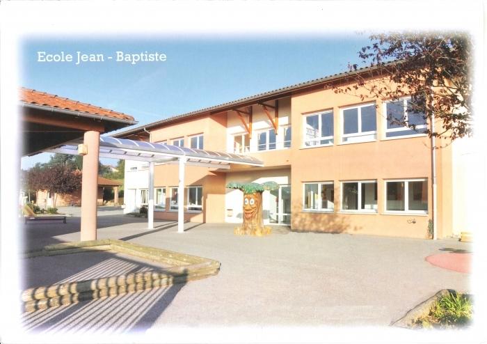 Ecole priv e vaugneray site officiel de la commune - Horaires piscine vaugneray ...