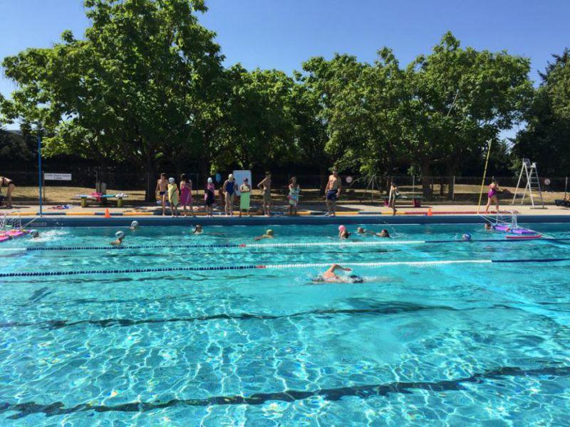 Equipements sportifs belleville belleville en - Horaire piscine belleville sur saone ...