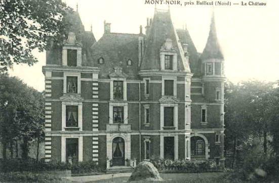 Le site départemental Marguerite Yourcenar - Saint-Jans-Cappel ...