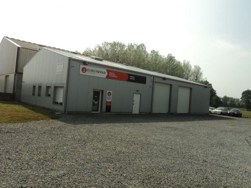 Commerces la boussac site officiel de la commune for Garage eurorepar la jarrie