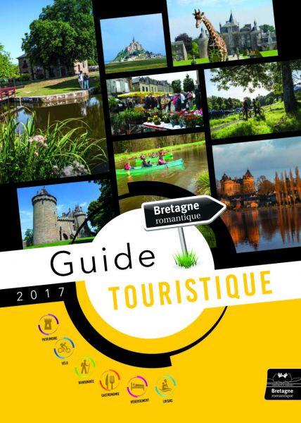 Ouverture De LOffice De Tourisme Bretagne Romantique