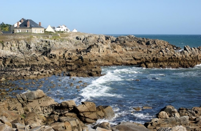 La c te sauvage batz sur mer site officiel de la commune - Office du tourisme batz sur mer ...