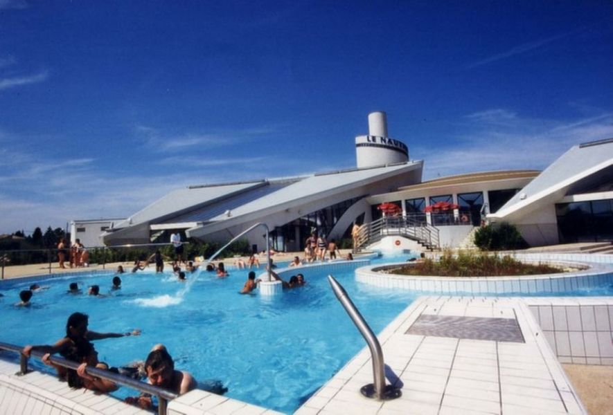 Centre aquatique le nautile arnas site officiel de la for Piscine villefranche