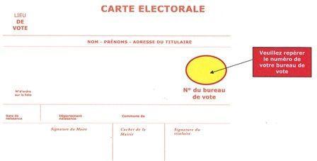Bureaux de vote amplepuis site officiel de la commune - Remuneration bureau de vote ...