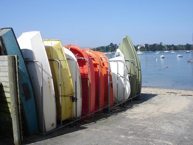 identification bateau de plaisance