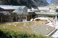 Les eaux de salins salins fontaine site officiel de la - Salins les bains piscine ...