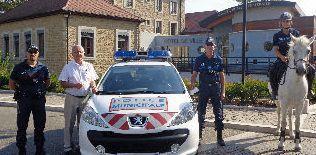 Police Municipale Pont De Cheruy Site Officiel De La Commune
