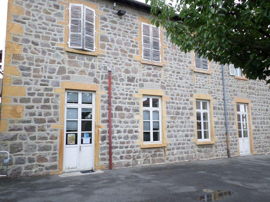 Bibliotheque saint tienne des oulli res site officiel - Aux portes de l eternite ...