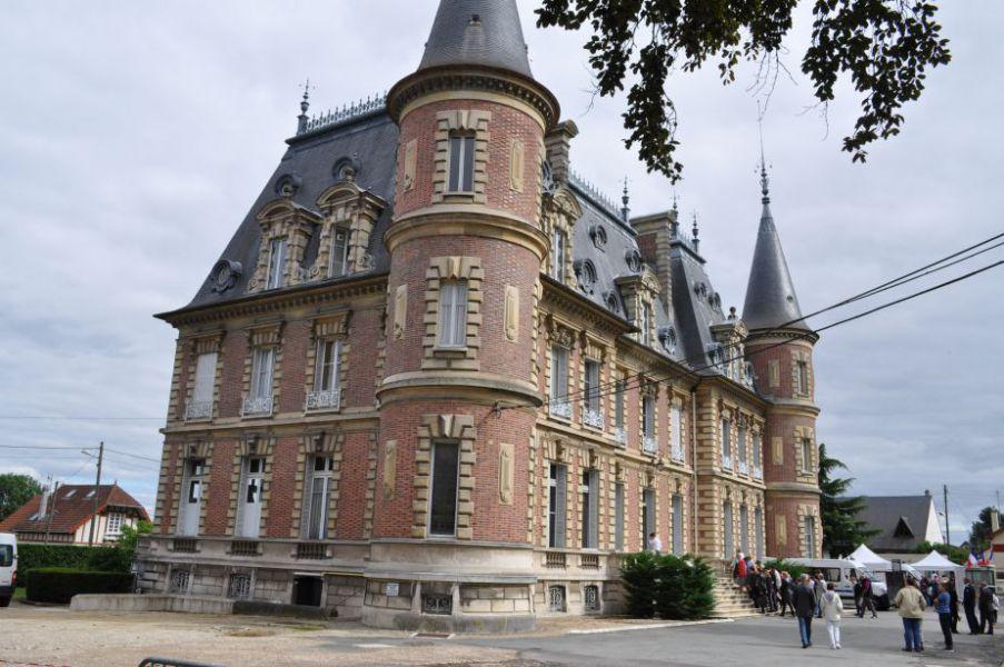 chateau leroy