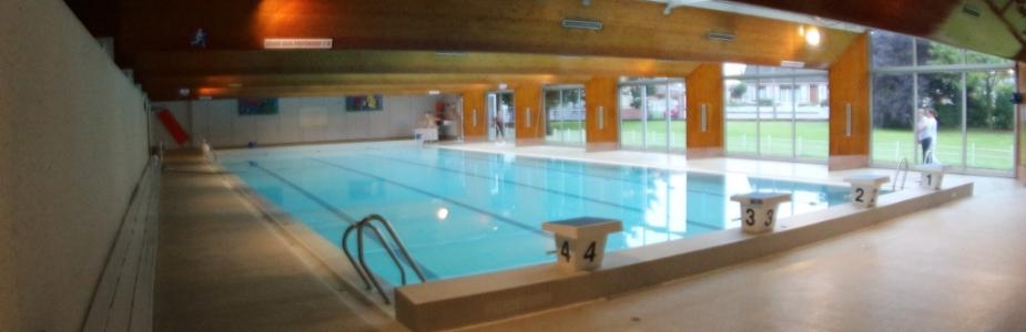La piscine municipale montigny en gohelle site for Piscine montagny