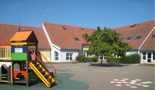 Ecole maternelle entzheim site officiel de la commune - Image d ecole maternelle ...